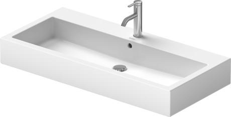 Duravit vero sanitair serie wastafels toiletten meer duravit