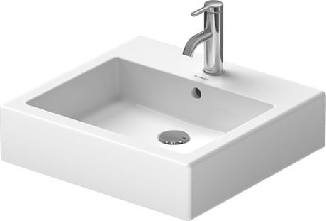 Wastafel 160 Cm : Duravit vero sanitair serie wastafels toiletten meer duravit