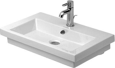 Nd floor badkamerserie wastafels toiletten meer duravit