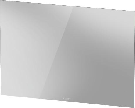 Licht en spiegels Spiegel met verlichting #LM7807 | Duravit