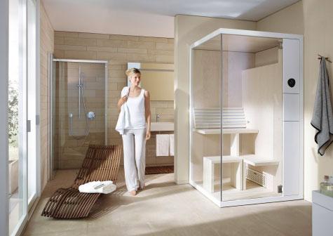 Kleine Wellness Badkamer : Wellness badkamers van manen badkamers
