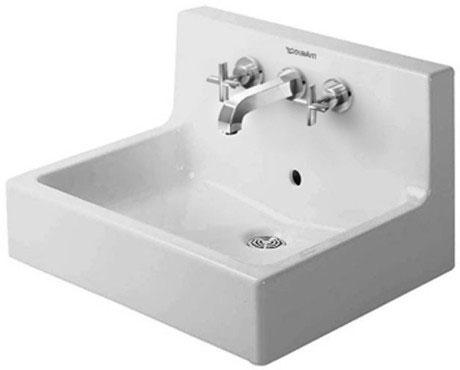 Duravit vero sanitair serie: wastafels toiletten & meer duravit