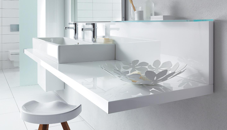 Duravit delos: badkamermeubels ontworpen door eoos duravit