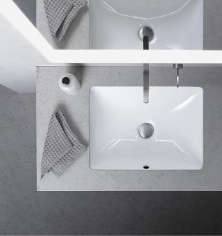Duravit wastafel | Wastafeldesigns, wastafels voor je badkamer | Duravit