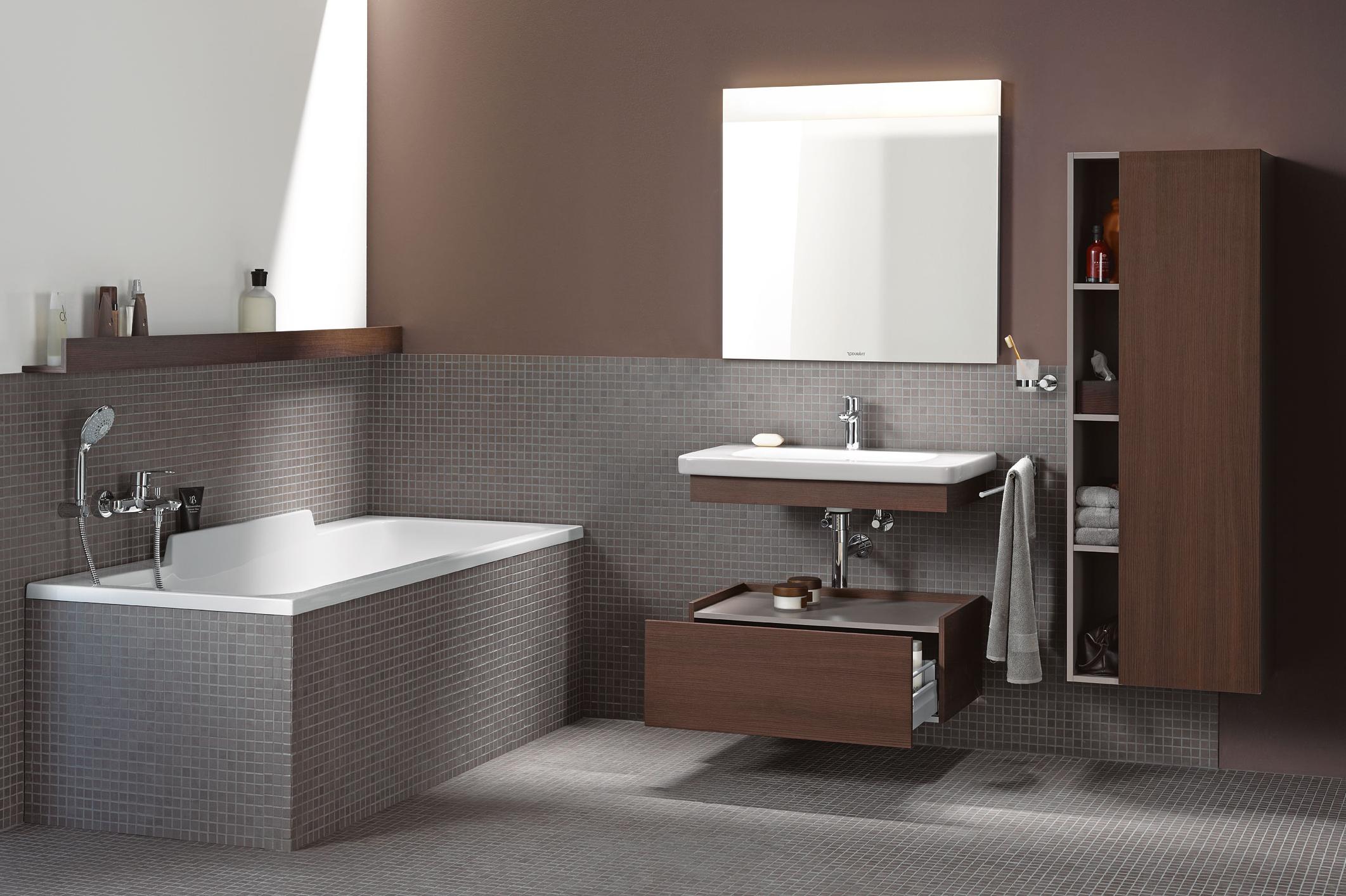 Badkamer Sanitair Belgie : Badkamer meubels van duravit duravit