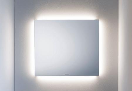 Licht en spiegels voor uw droombadkamer duravit