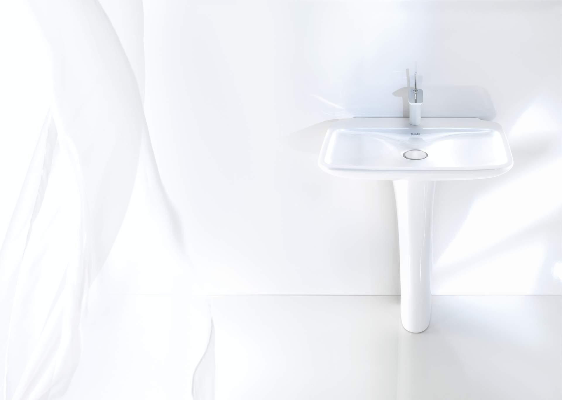 wastafels wasbakken in verschillende designs duravit