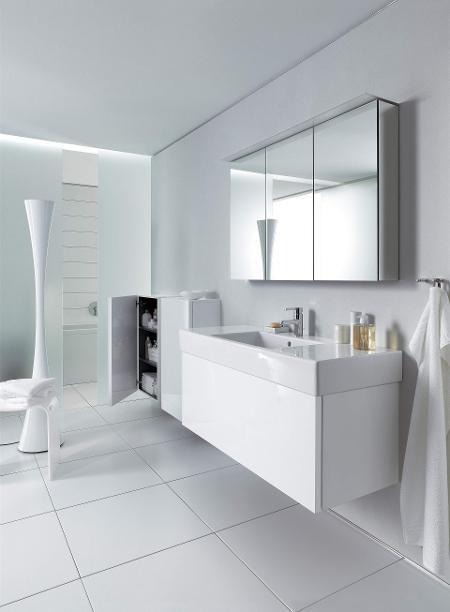 Uw badkamer compleet, van badkamermeubel tot sauna | Duravit